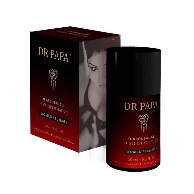 DRPAPA女性快感液秒潮夜欲望劑人調情激情噴劑性冷淡包郵情趣用D