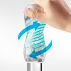 日本Tenga飛機杯男用品Spinner旋吸式自慰器處女成人名器情趣性具