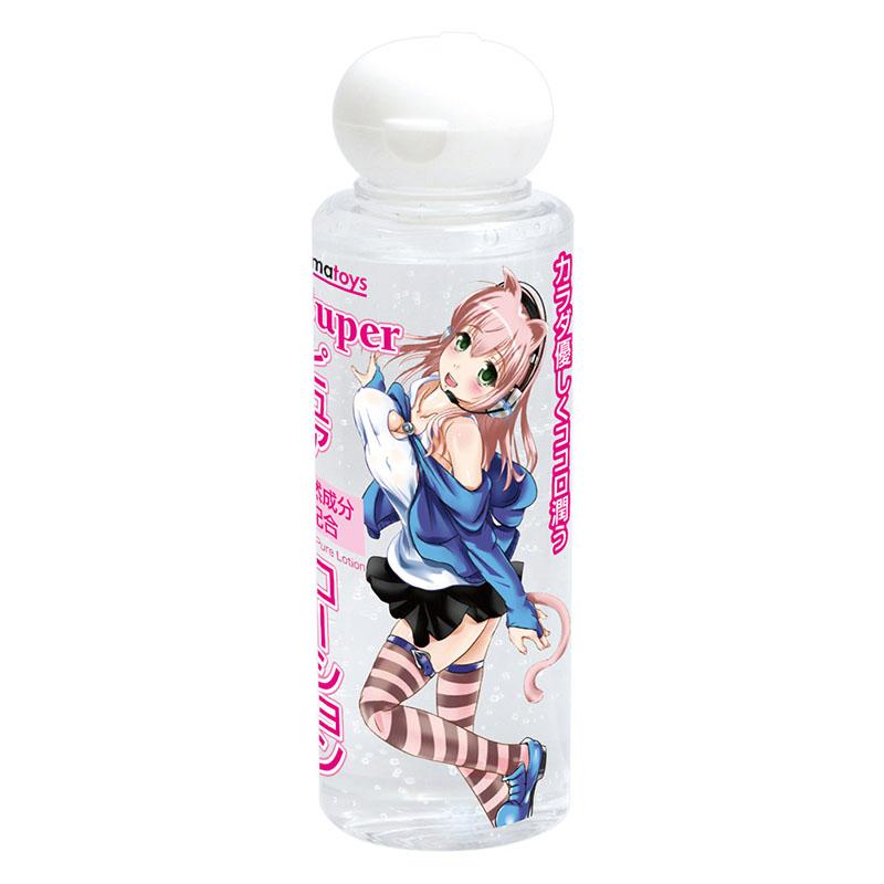 日本湯瑪托易士tamatoys潤滑液索尼子無味透明款二次元潤滑油