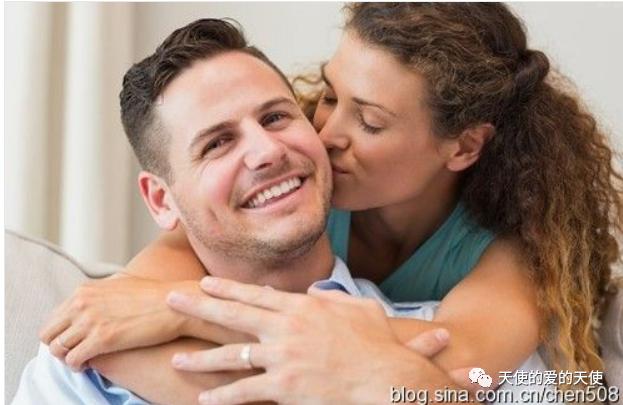 五個習慣增強夫妻幸福感