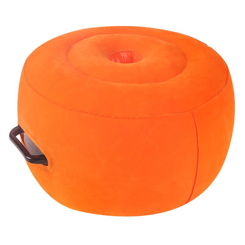 坐地爱炮充气椅阳具坐垫体位沙发姿势情趣家具夫妻房事sm用具