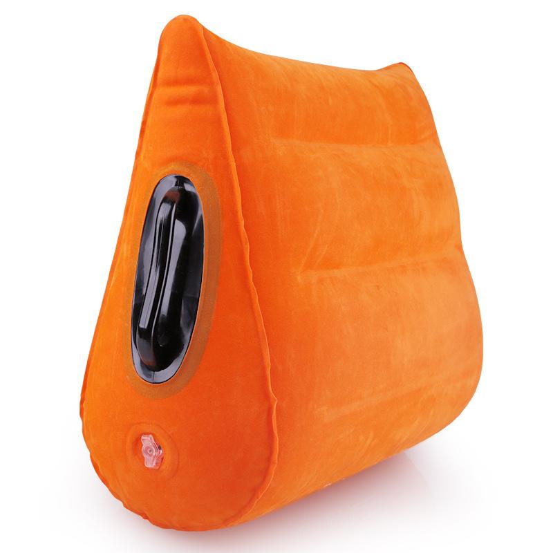 謎姬情趣小愛墊振動棒陽具搭配座椅充氣沙發女性自慰坐墊家具