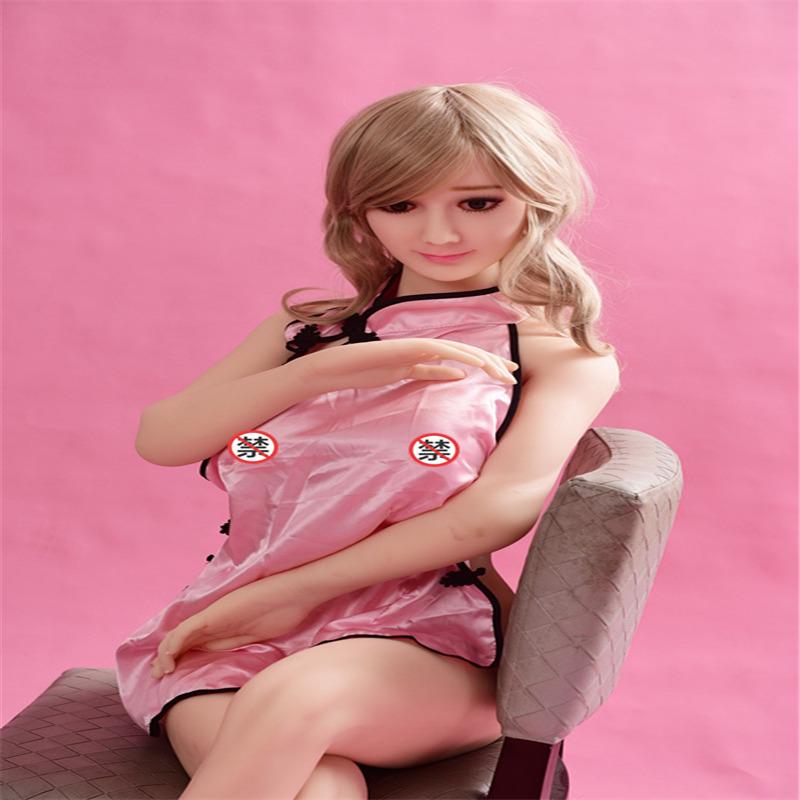 158cm實體娃娃非充氣全硅膠真人版女3d大胸帶骨骼男用全硅膠熟女4
