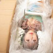 實體充氣i娃娃真人男用女娃仿真硅膠情趣用具成人性用品美女朋友